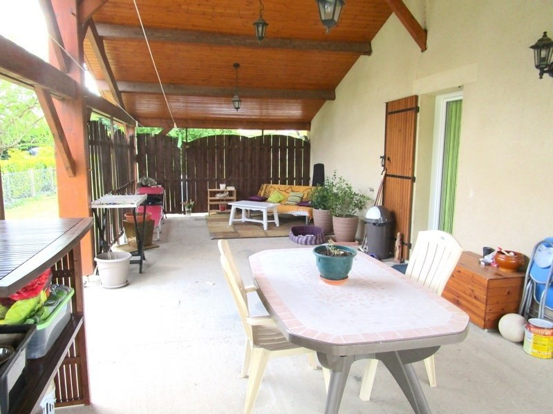 Sale house / villa Douzillac 175000€ - Picture 6