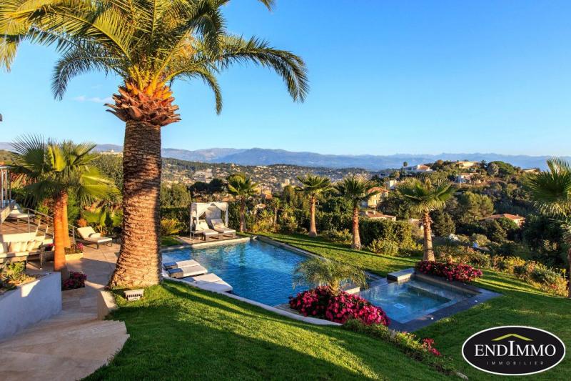 Vente de prestige maison / villa Cannes 3990000€ - Photo 2