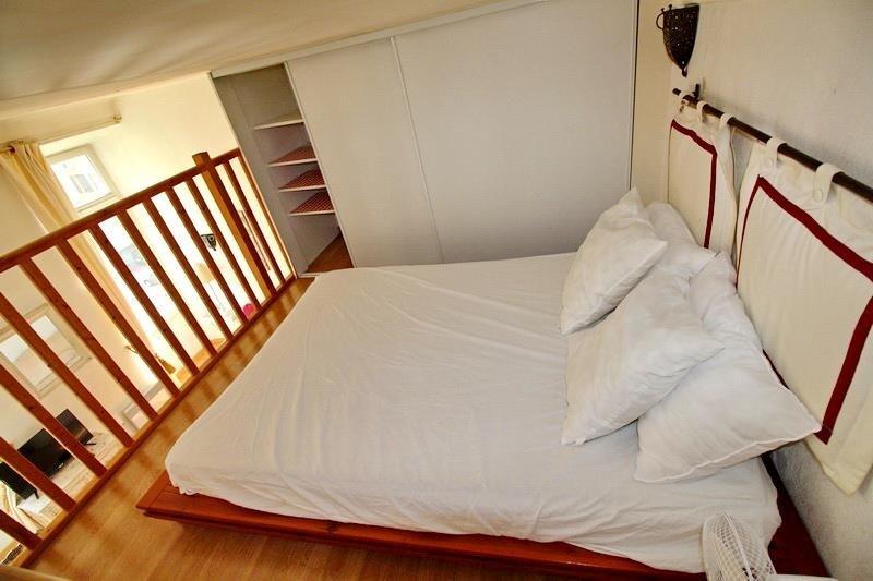 Rental apartment Nice 743€ CC - Picture 4