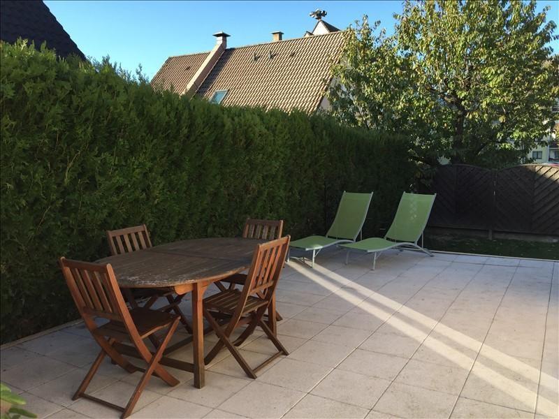 Vente maison / villa Entzheim 318000€ - Photo 10