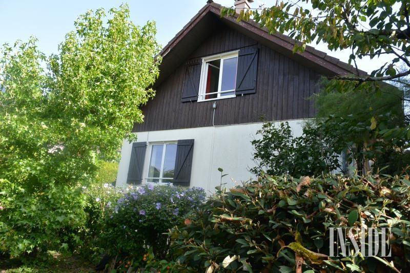 Verkoop  huis Ornex 526000€ - Foto 2