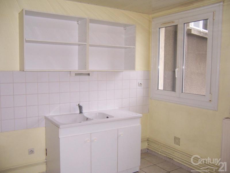 Locação apartamento 14 760€ CC - Fotografia 2