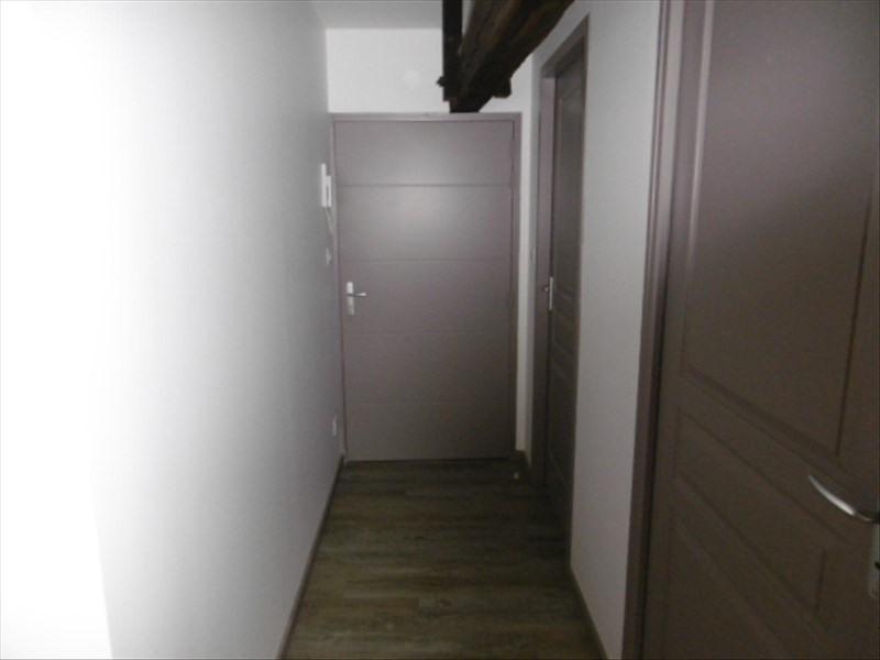 Rental apartment Figeac 520€ CC - Picture 1