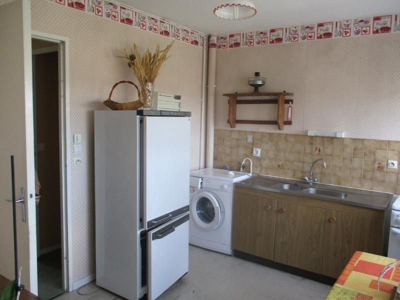 Vente appartement Blanquefort 165000€ - Photo 2