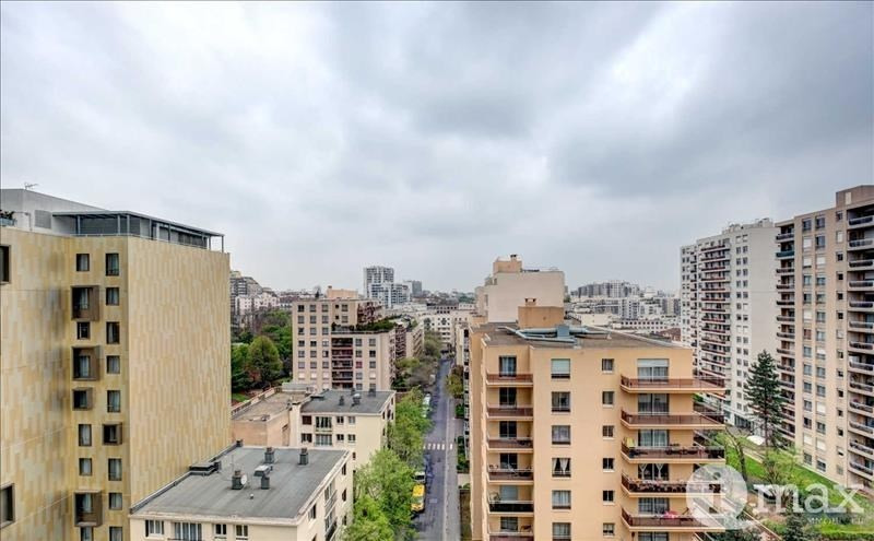 Vente appartement Courbevoie 290 000€ - Photo 5