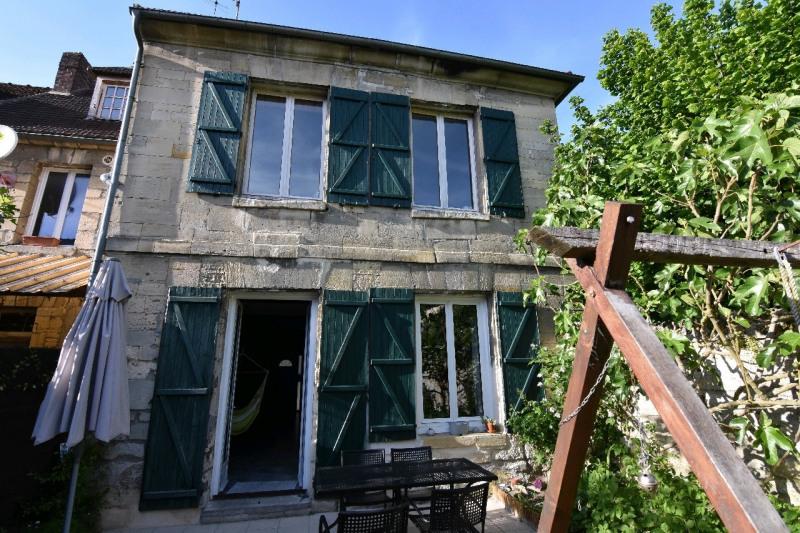 Sale house / villa Cires les mello 239000€ - Picture 2