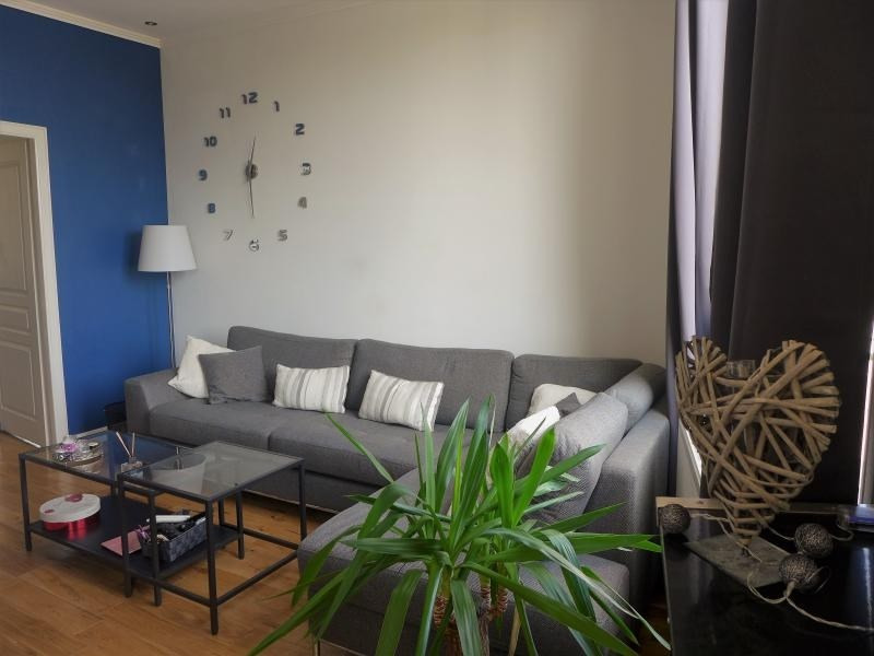 Sale apartment Metz 160000€ - Picture 5