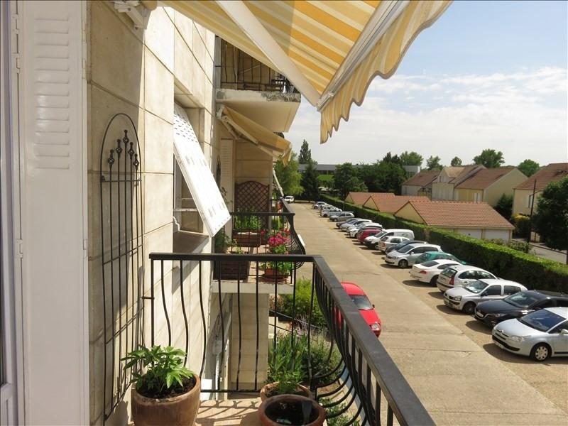 Sale apartment Meaux 210000€ - Picture 7