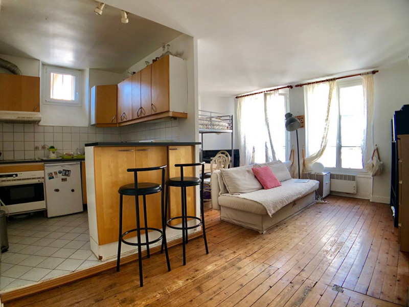 Vente appartement Saint germain en laye 319000€ - Photo 3