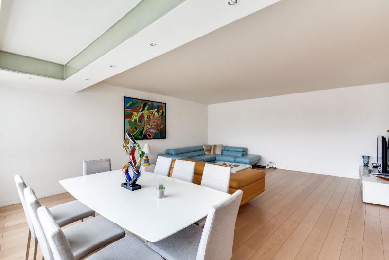 Immobile residenziali di prestigio appartamento Paris 8ème 1975000€ - Fotografia 2