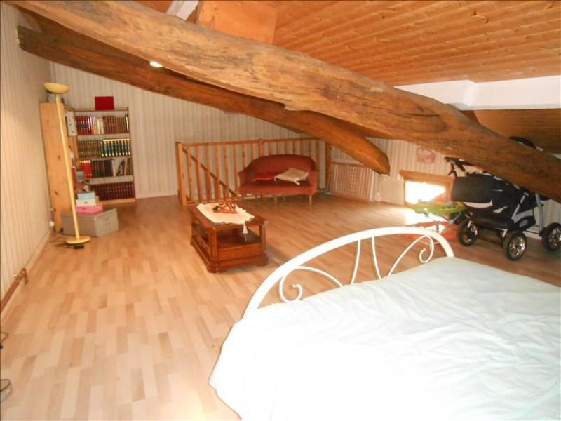 Sale house / villa Aulnay 210000€ - Picture 9