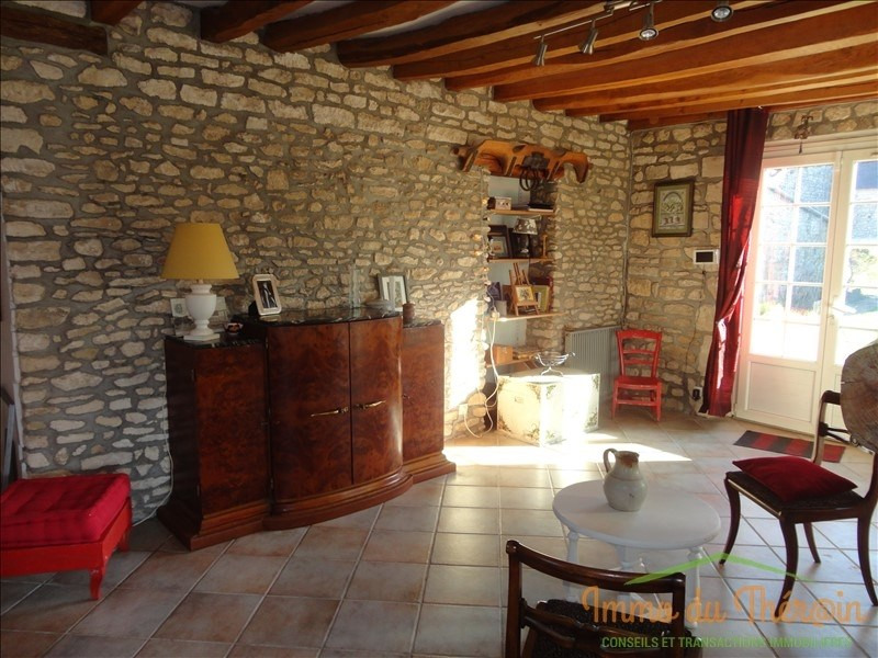 Deluxe sale house / villa Ully st georges 389 500€ - Picture 4