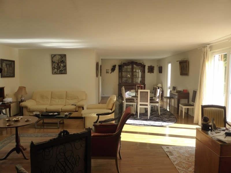 Vente maison / villa Garches 850000€ - Photo 1