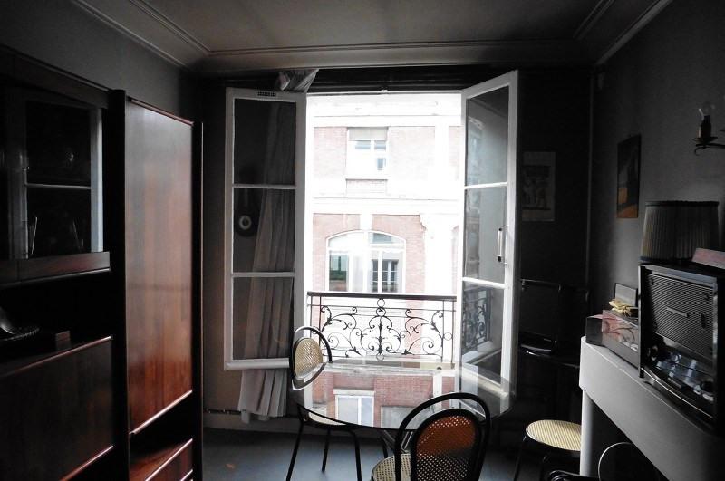 Sale apartment Paris 12ème 255000€ - Picture 10