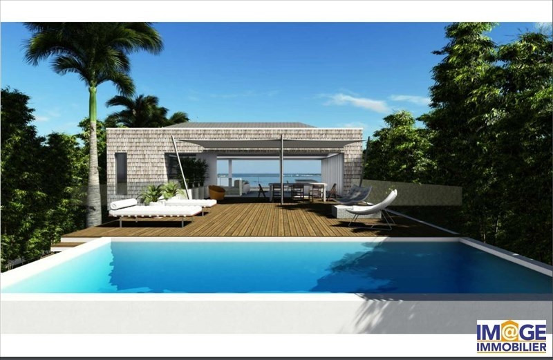 Sale site St martin 250000€ - Picture 3
