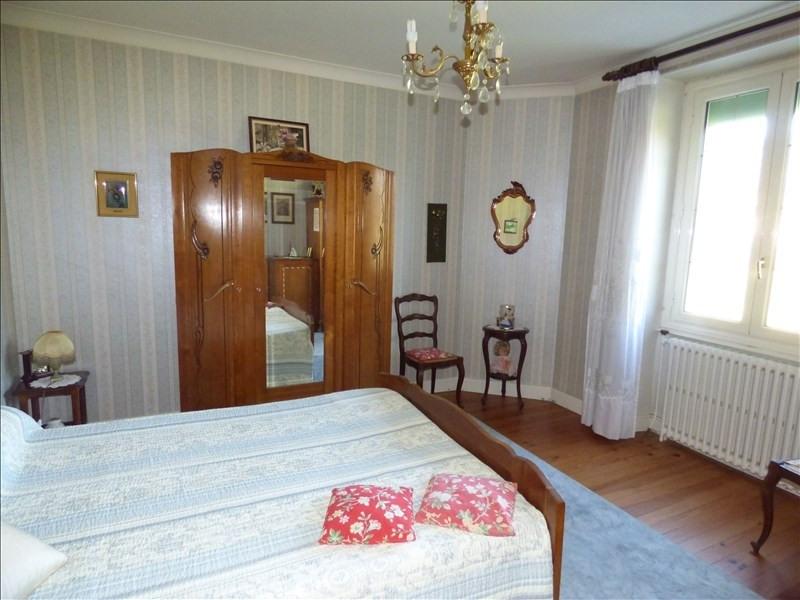 Sale house / villa St amans soult 109000€ - Picture 5