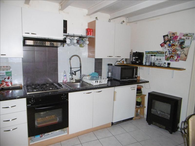 Vente appartement Aimargues 90000€ - Photo 2
