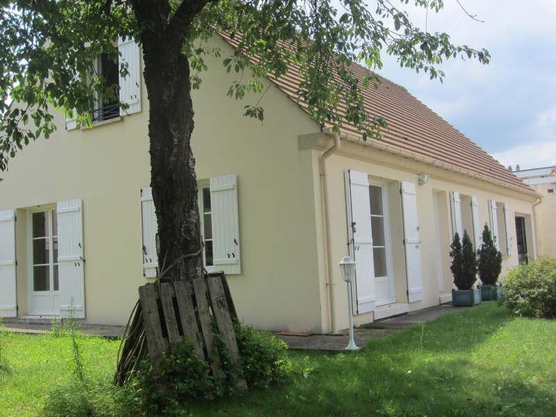 Sale house / villa Coye la foret 385000€ - Picture 1