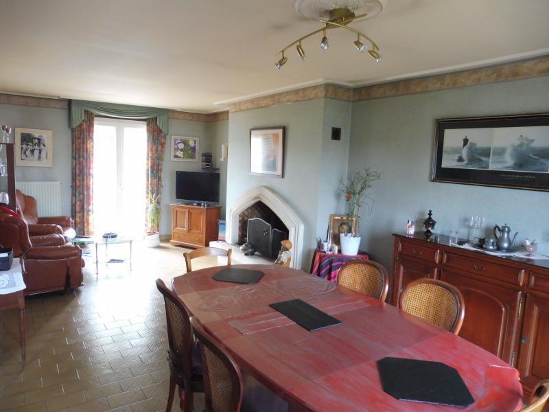 Vente maison / villa St leger sous cholet 174750€ - Photo 2