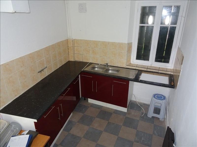 Sale house / villa Villers cotterets 47000€ - Picture 3