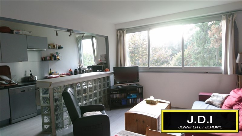 Sale apartment Taverny 155 900€ - Picture 3