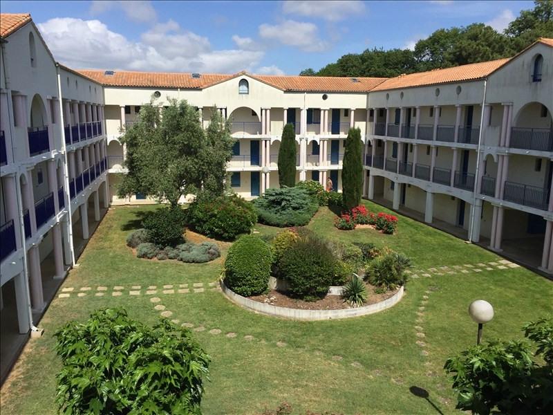 Sale apartment Vaux sur mer 199500€ - Picture 1