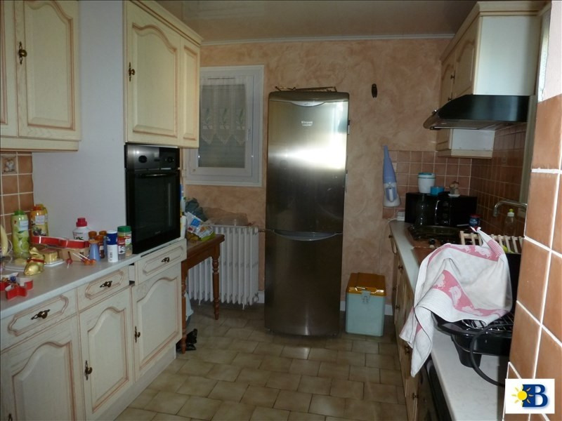 Vente maison / villa Chatellerault 90 950€ - Photo 3