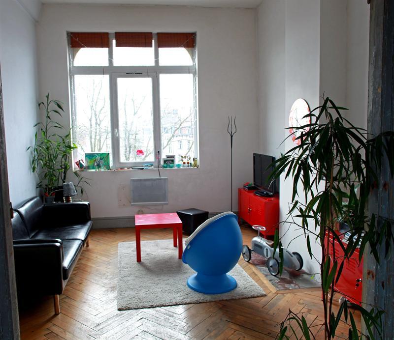 Sale apartment Lille 150000€ - Picture 2
