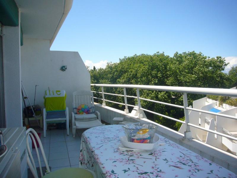 Appartement La Grande Motte 2 pièce(s) 28.75 m2