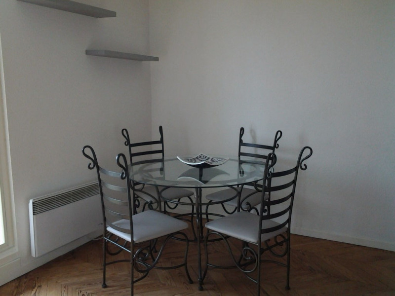 Location appartement Dax 500€ CC - Photo 4