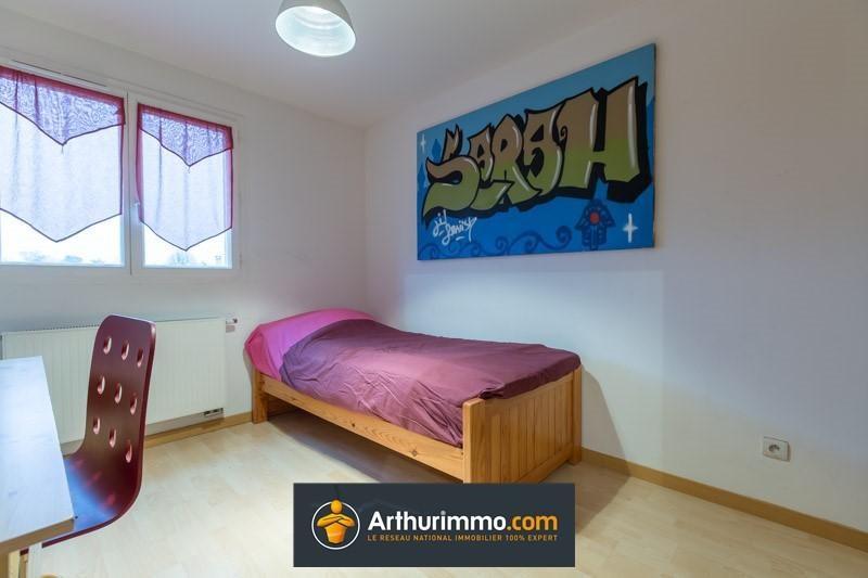 Sale house / villa Bouvesse quirieu 239000€ - Picture 8