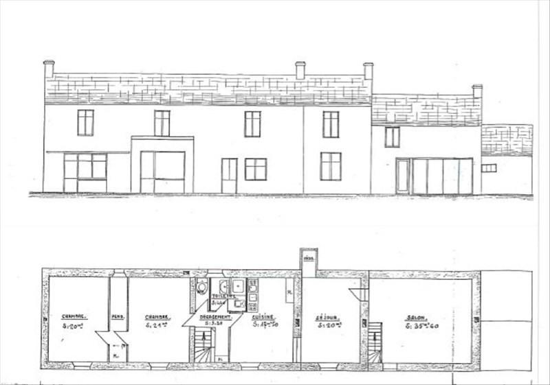 Produit d'investissement maison / villa Treillieres 459680€ - Photo 3