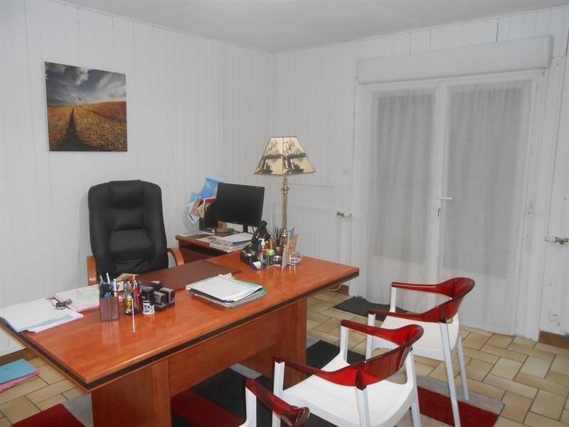 Vente maison / villa Montguyon 90000€ - Photo 4