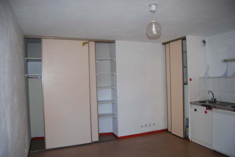 Verkauf wohnung Avignon intra muros 61000€ - Fotografie 1