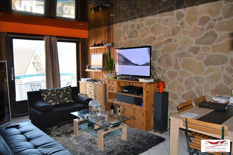 Vente appartement Cluses 148 000€ - Photo 1