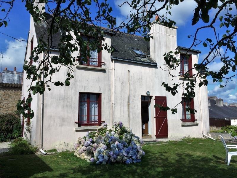 Vente maison / villa Quimperle 98950€ - Photo 1