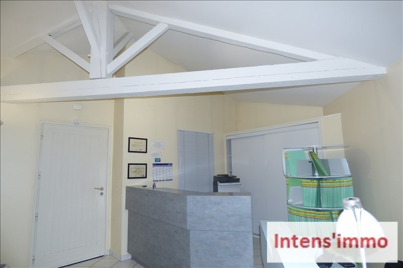 Vente appartement Romans sur isere 149 000€ - Photo 4