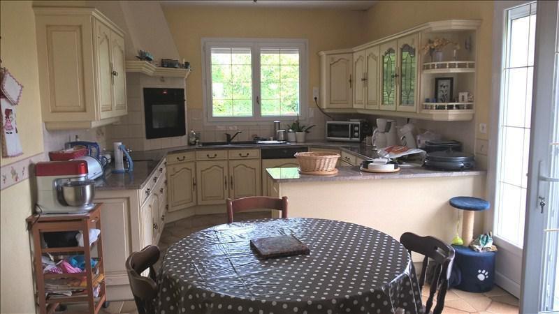 Sale house / villa St quentin 299000€ - Picture 3