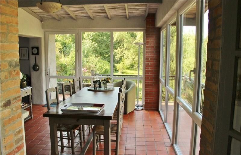 Vente maison / villa Beaupreau 398700€ - Photo 2