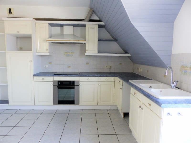 Sale apartment Haguenau 174000€ - Picture 5