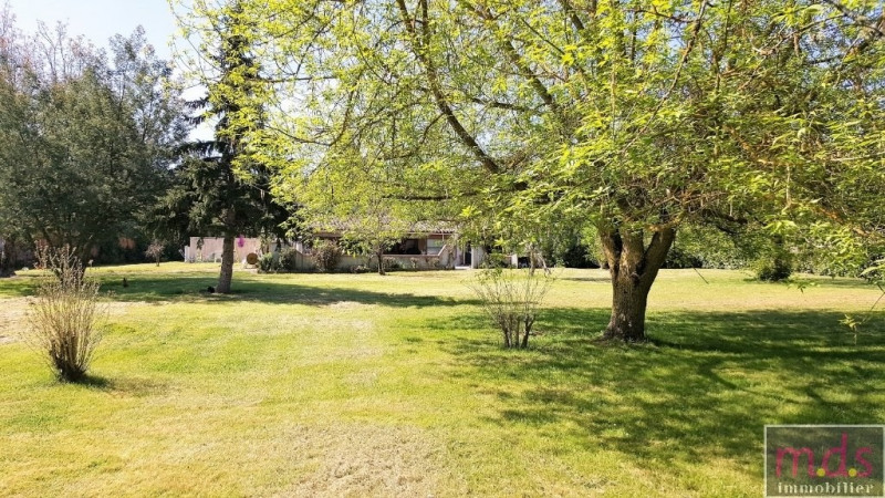 Vente maison / villa Montrabe secteur 374 000€ - Photo 7