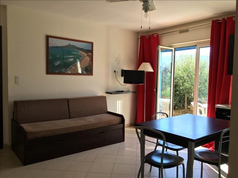 Vente appartement L ile rousse 143000€ - Photo 3