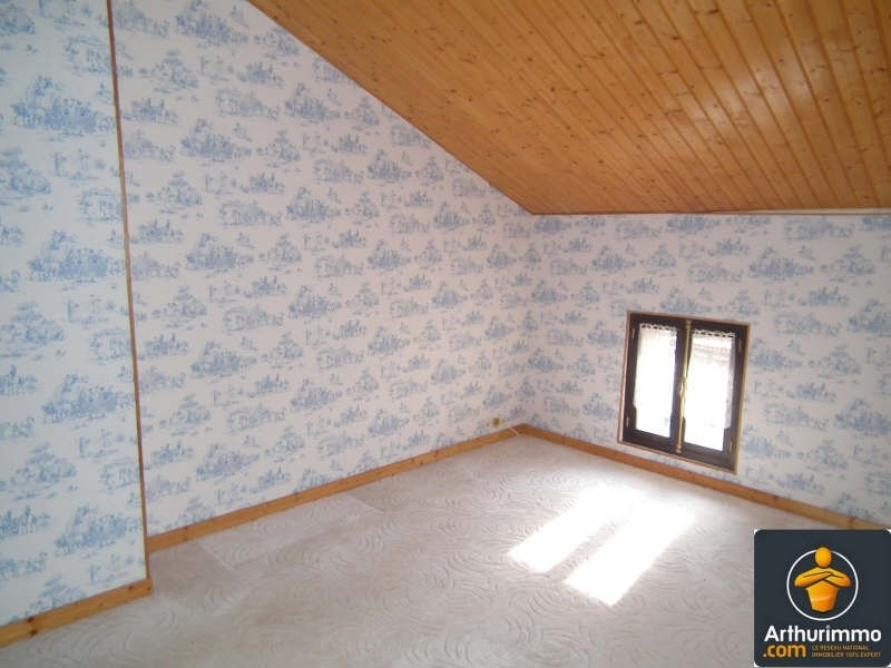Sale house / villa Matha 138450€ - Picture 7