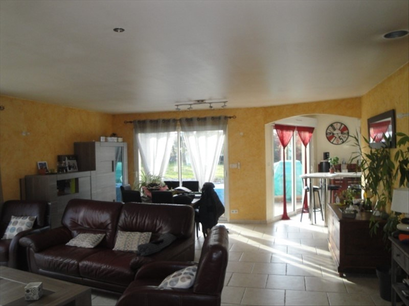 Vente maison / villa La creche 182 000€ - Photo 2