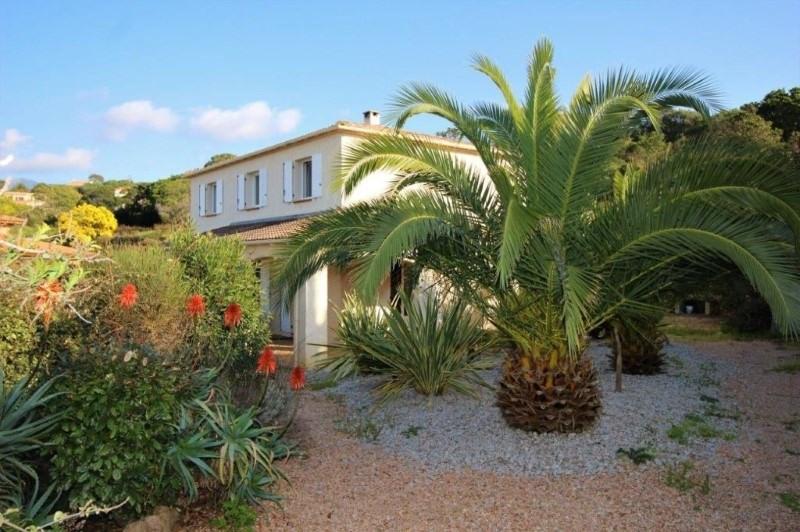 Deluxe sale house / villa Pietrosella 790000€ - Picture 2
