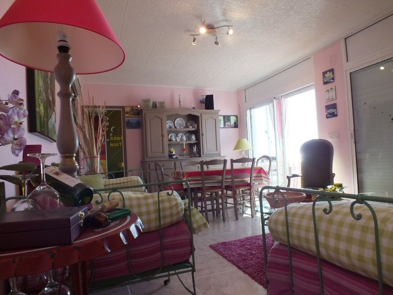 Vacation rental apartment Roses santa-margarita 768€ - Picture 10