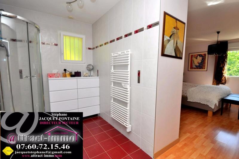 Vente maison / villa St maurice montcouronne 620000€ - Photo 12
