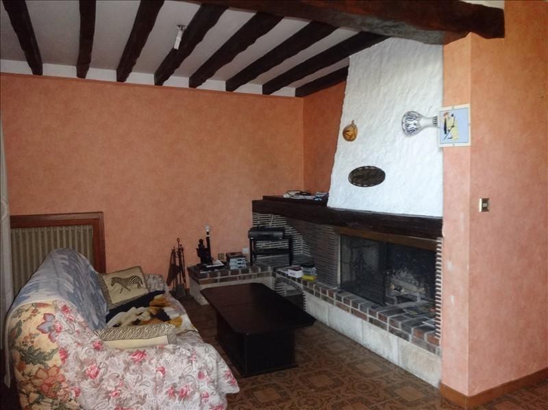 Sale house / villa La grande paroisse 280900€ - Picture 4