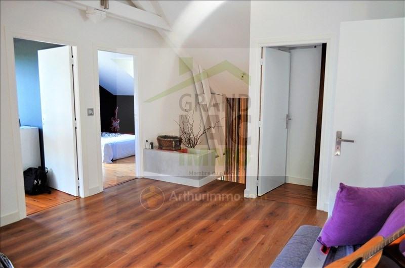 Vente de prestige appartement Viviers du lac 430000€ - Photo 5