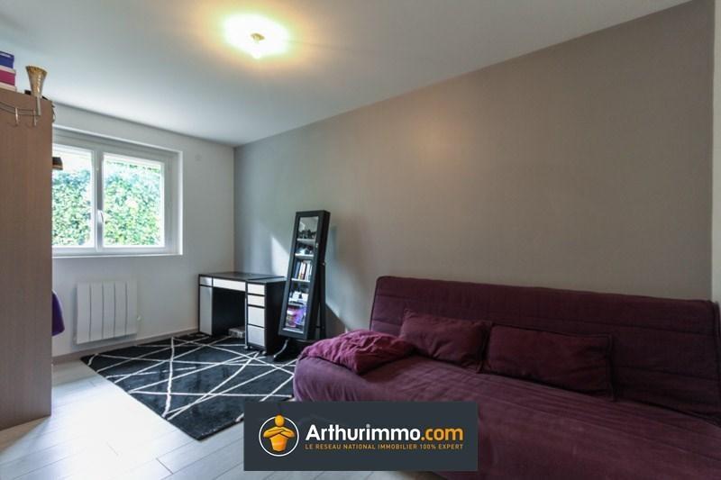 Sale house / villa Bouvesse quirieu 169000€ - Picture 7